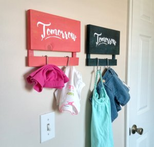 tomorrow's clothes - laundry solution