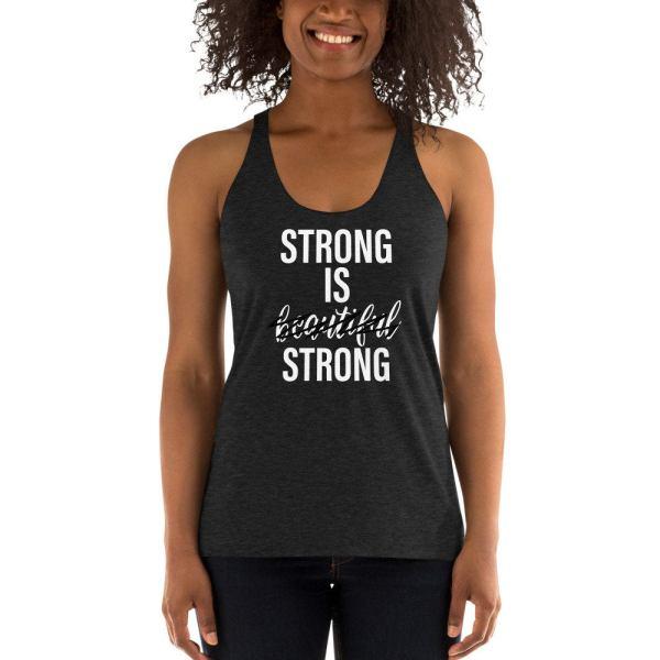 #strongisstrong shirt